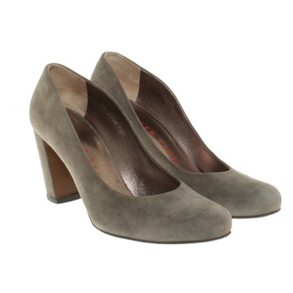 Walter Steiger pumps in grey
