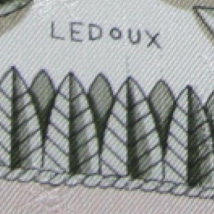 """Hermès """"Napoleon"""" Seidencarré"""