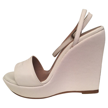 Ferre Sandali bianchi