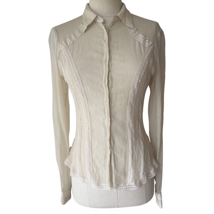 Day Birger & Mikkelsen Blouse in beige