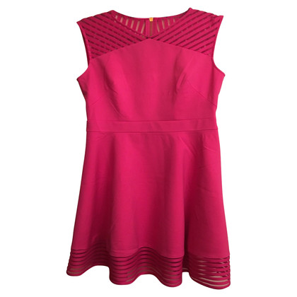 Ted Baker Dress in pink
