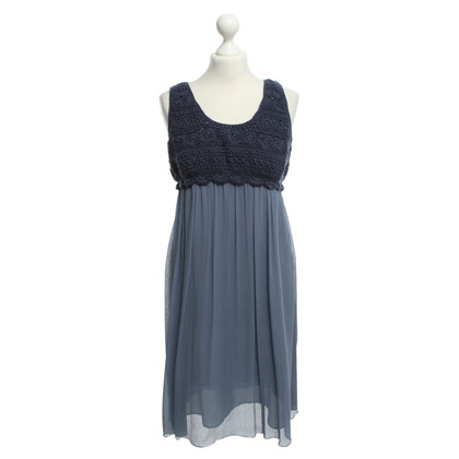 Cacharel Dress in Blue