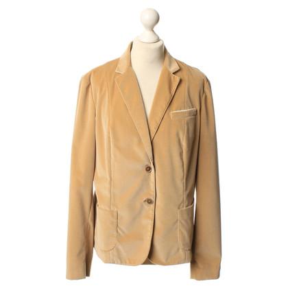 Brunello Cucinelli Blazer in beige