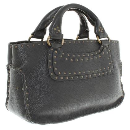 Céline Handtasche aus Leder