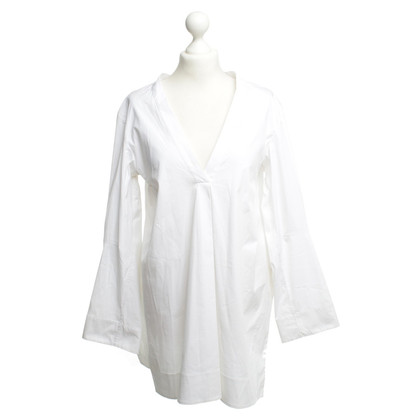 Jil Sander Wide long blouse