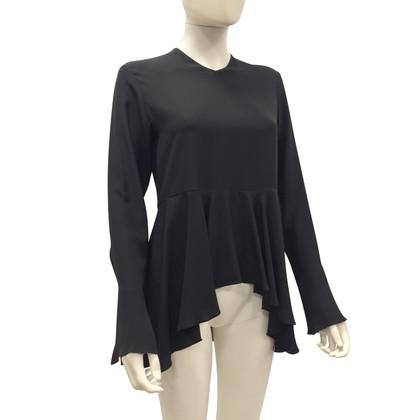 Chloé Black blouse