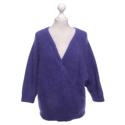 Bash Pullover in Violett