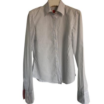 Hugo Boss Striped blouse