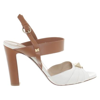 Valentino Sandaletten mit Nieten-Details