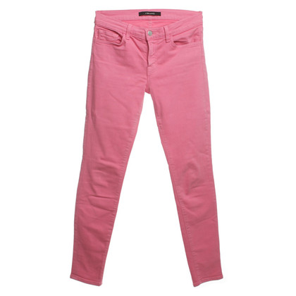 J Brand Jeans in Pink