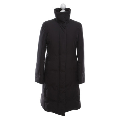 Hugo Boss Cappotto in nero