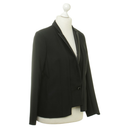 Lala Berlin Blazer in nero