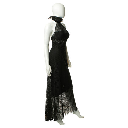 La Perla Dress in black