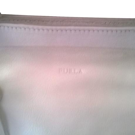 Furla Handtasche Beige Rabatt Beste Preise iiXwPJZPd7