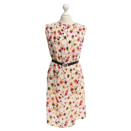 JOOP! Dress with floral print