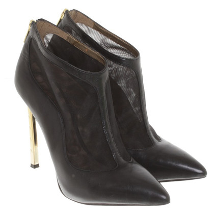 Sam Edelman Boots in Black
