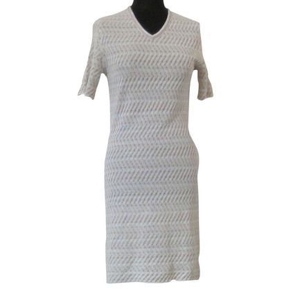 Missoni Dress in pastel colors
