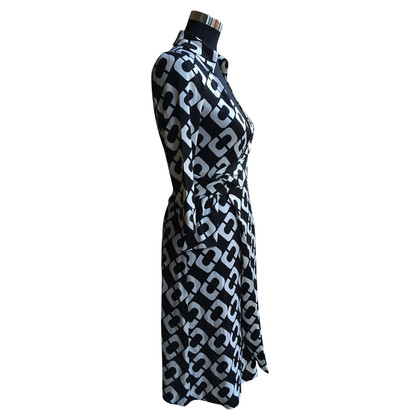 "Diane von Furstenberg Wrap dress ""Justin"""