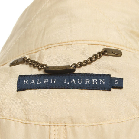 Ralph Lauren Beige Ralph in Beige Weste Lauren aFndwq8rSF