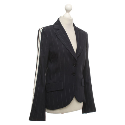 Pinko Sporty blazer with pinstripe