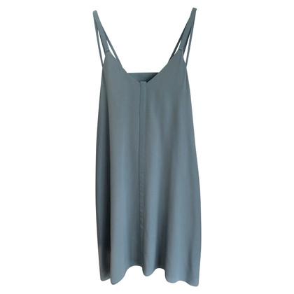 Schumacher silk dress