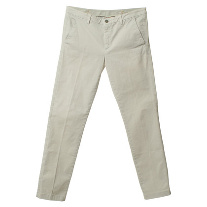 7 For All Mankind Broek grijs