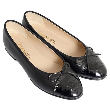 Chanel shoes dancers