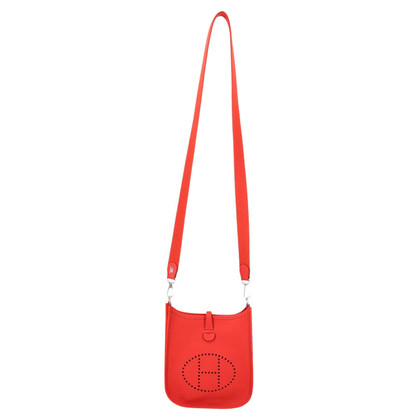 "Hermès ""Evelyne TPM Clémence Leather"""