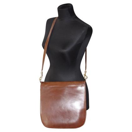 Givenchy Borsa a tracolla marrone
