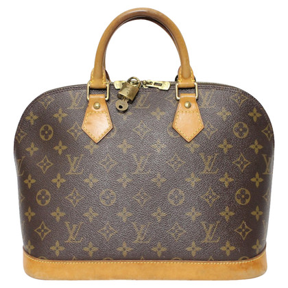 "Louis Vuitton PM ""Alma"" in tela Monogram"