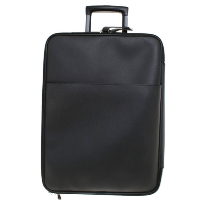 Louis Vuitton Rolling case in black