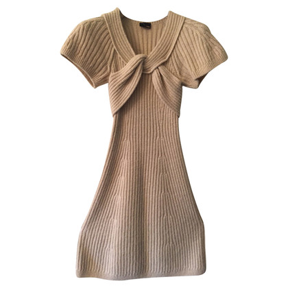 Fendi Wool Dress
