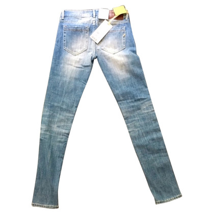 Dondup Waisted Skinny jeans