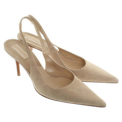 Michael Kors Pumps aus Wildleder