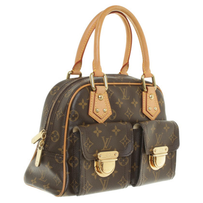 Louis Vuitton Handbag Monogram Canvas
