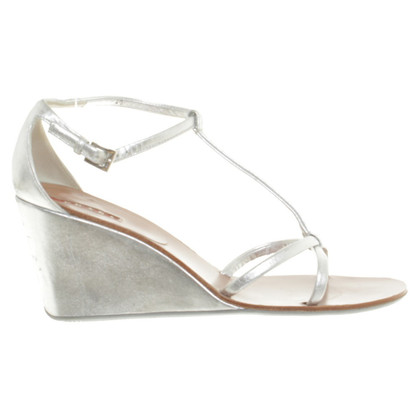 Prada Sandals with wedge heel