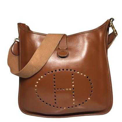 """Hermès """"Evelyne Bag"""" aus Barenia-Leder"""