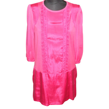 See by Chloé Summer dress in pink
