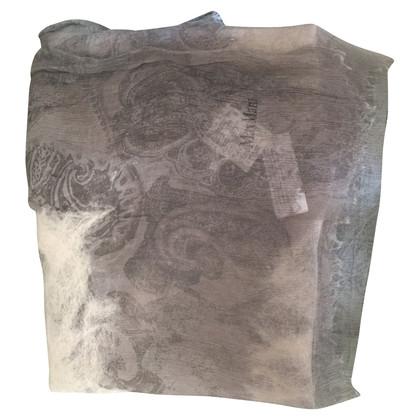 Max Mara Wool / silk cloth