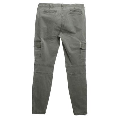 J Brand Pantalon cargo en kaki