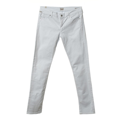 Citizens of Humanity Jeans lichtblauw
