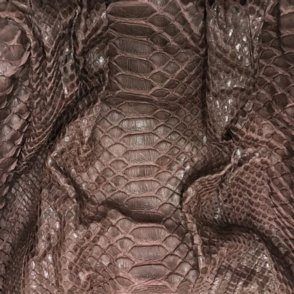 Gucci Hobo Bag aus Pythonleder