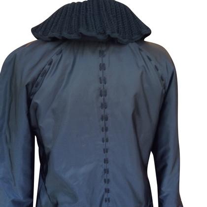 Ermanno Scervino veste d'hiver