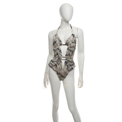 Agent Provocateur Swimsuit with print