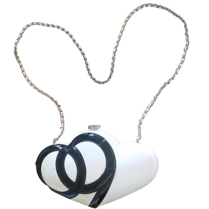 "Chanel ""Double Heart Bag"""