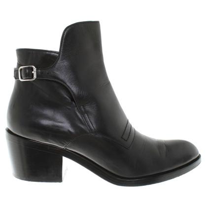 Alexander Wang Boots in zwart