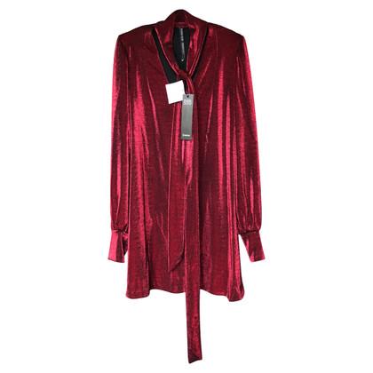 Plein Sud Red dress