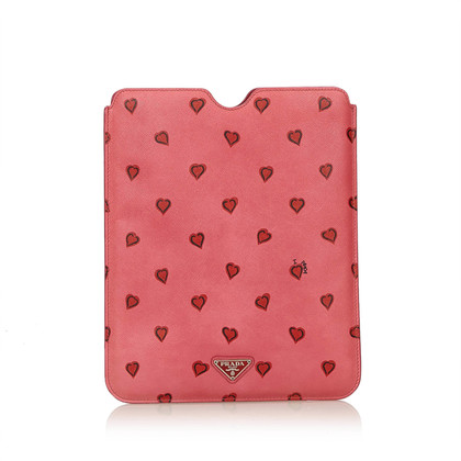 Prada iPad Case