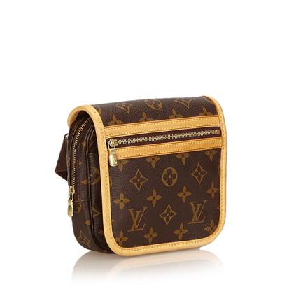 """Louis Vuitton """"Bosphore Belt Bag"""" Monogram Canvas"""