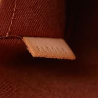Louis Vuitton Monogram Lockit Vertical